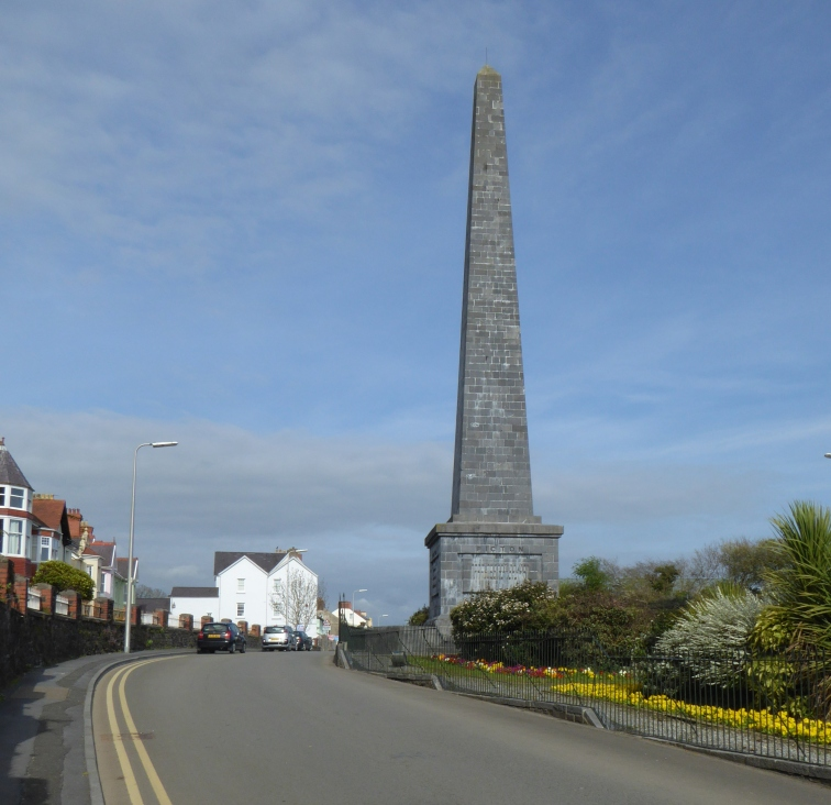 b_036_030_Carmarthen_Obelisk_Picton