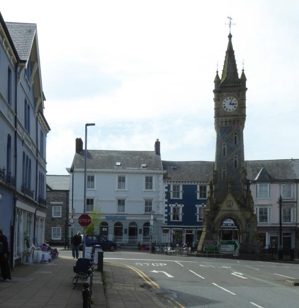 b_057_082_Machynlleth_Clock_Tower