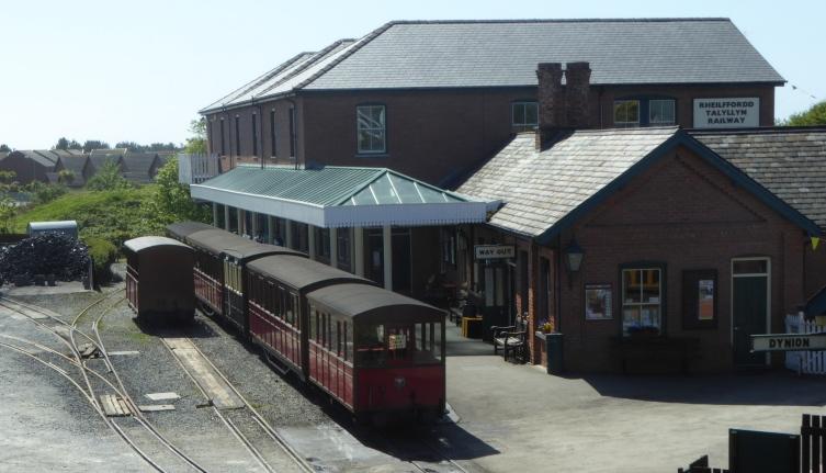 b_058_097_Tywyn_Talyllyn_Railway