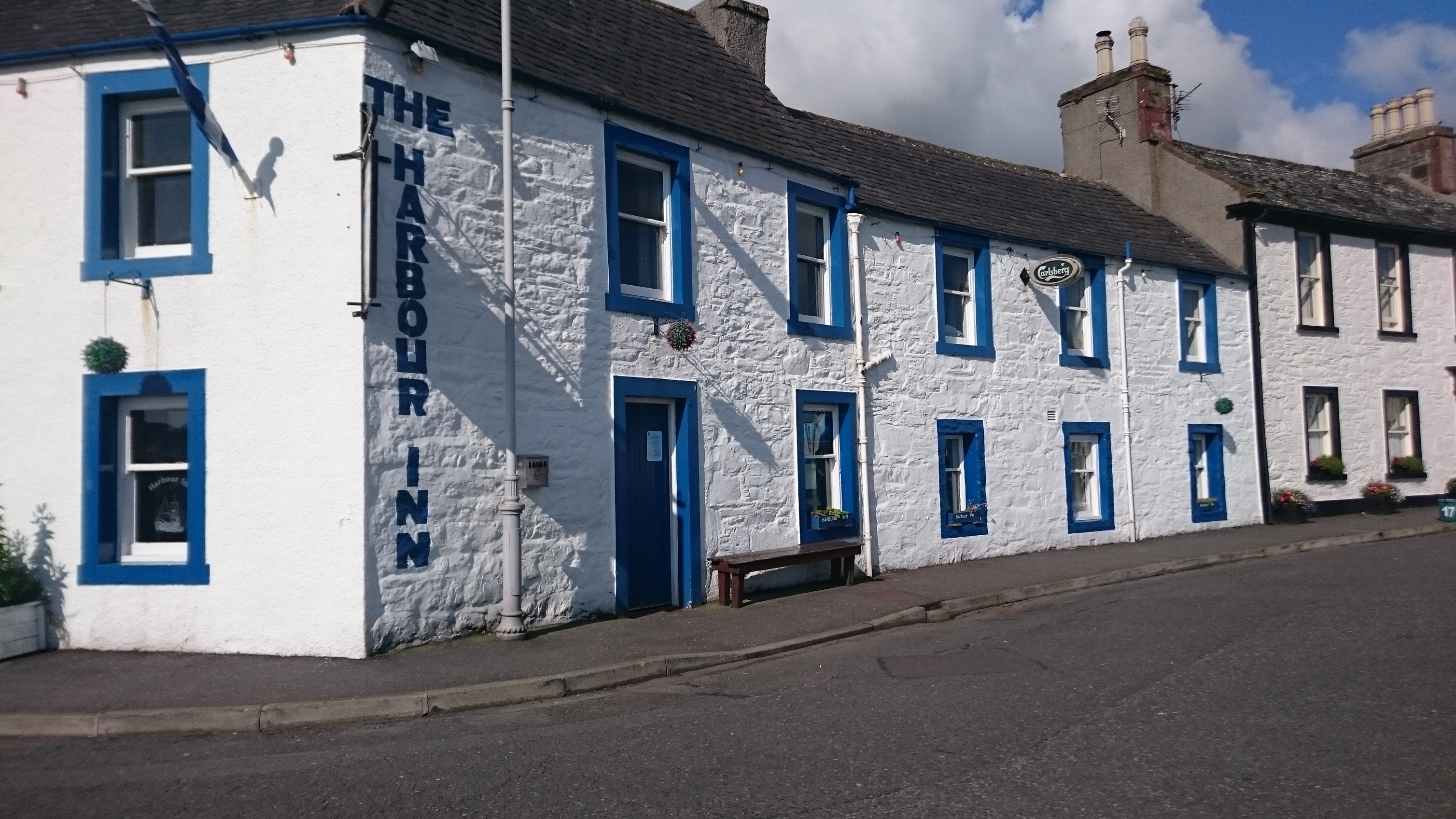 Dumfries & Galloway – Page 2 – Tony's walk around the ...
