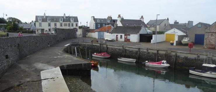 b_105_006_PortWilliam_Harbour